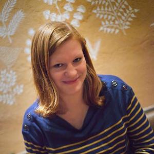 Photo of Maria Neumayer