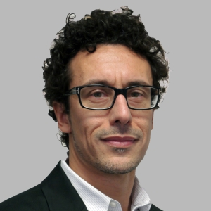 Photo of Riccardo Bobisse