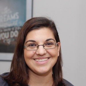 Photo of Olga Dominguez