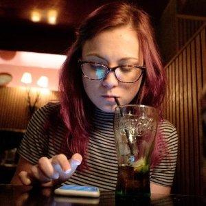 Photo of Kimberley Cook