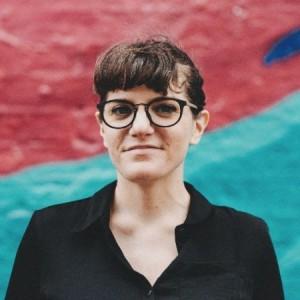 Photo of Emily Webber